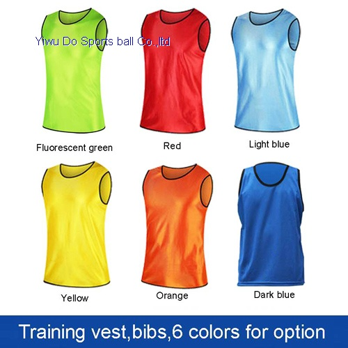 b502ef0b2 Hot sale soccer custom print training vest,reversible training vest,soccer  & football training vest bibs