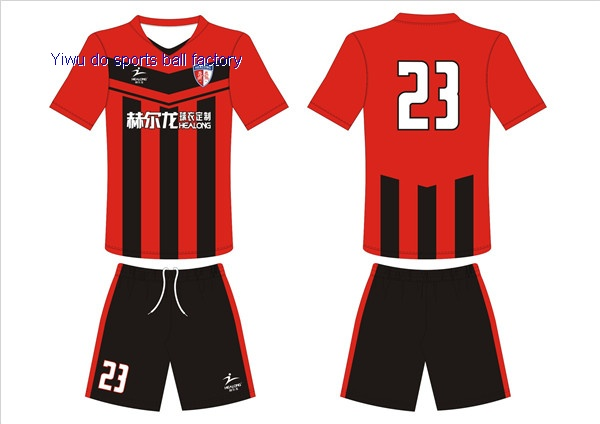 7ac95829e top quality sublimation soccer jersey custom football jerseys design for men