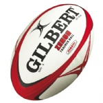 Official weight and size 5 hot selling rugby ball