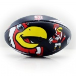 Promotional Custom Logo rugby ball