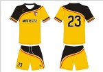 football jersey 2017 latest design hot teams soccer jersey