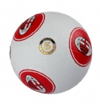rubber soccer ball size 5 for promotion use