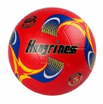 custom print rubber soccer ball