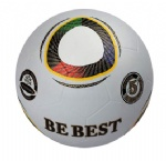 best selling lowest price rubber soccer ball