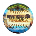 united states official baseball